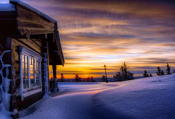 chata-v-zime