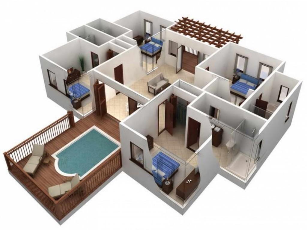plan-poschodia-3d